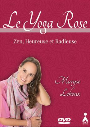 Le Yoga Rose